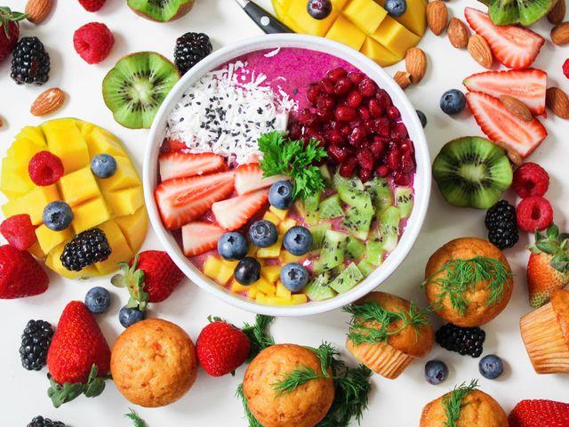 Aldi promuje zdrowe odżywianie