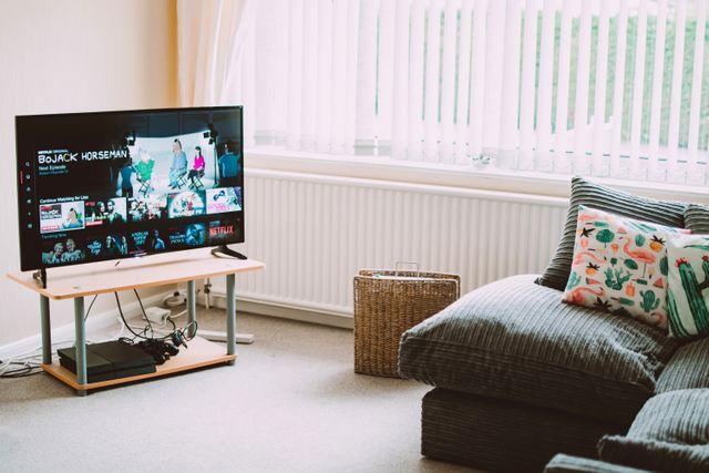 Czy warto zrezygnować z telewizora w domu?