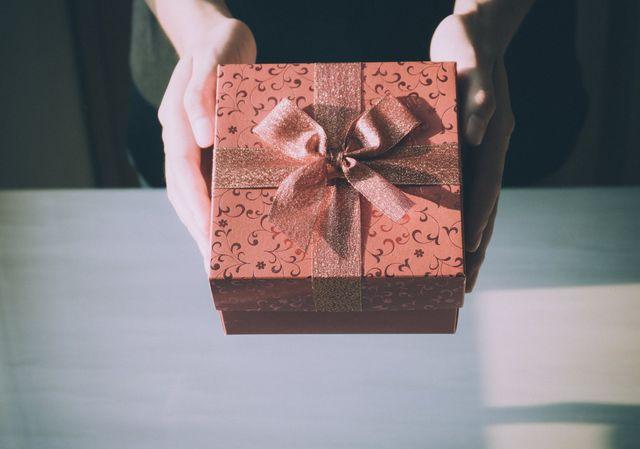 Jaki prezent kupić na Dzień Babci?