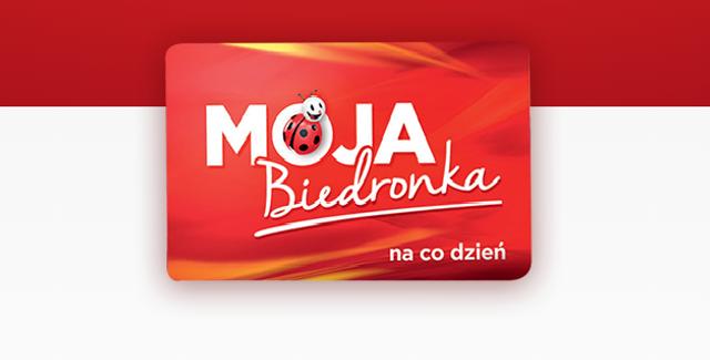 Karta Moja Biedronka – jak ją zarejestrować, co dzięki niej możesz zyskać?