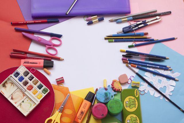 Wyprawka dla ucznia – zakupy na nowy rok szkolny
