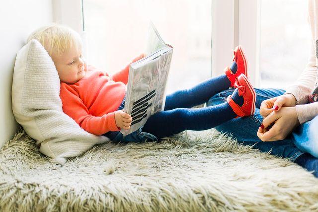 Prezent na Dzień Dziecka dla 2-latka