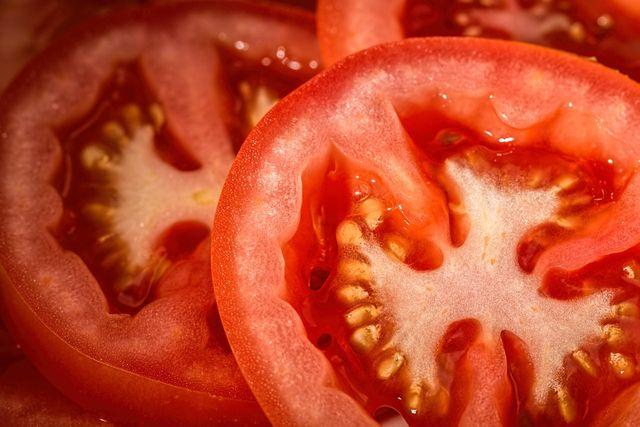 Przepis na domowy ketchup