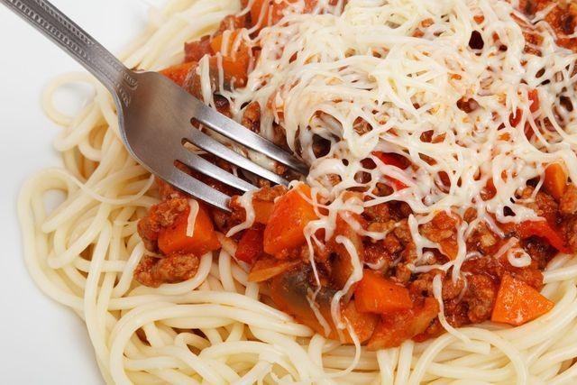 Przepis na domowy sos do spaghetti
