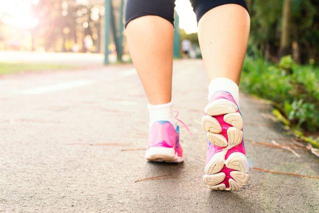 Ile kroków powinno się robić każdego dnia?