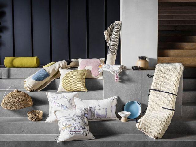 Limitowana kolekcja ręcznie wykonanych dekoracji w Ikei