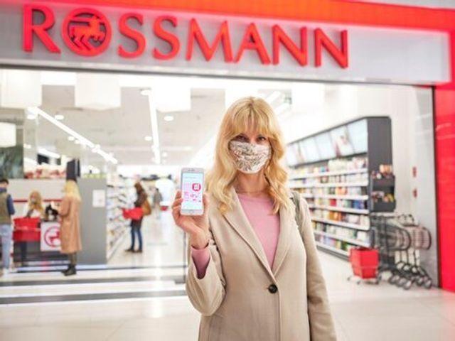 Wygraj atrakcyjne nagrody w loterii Rossmanna