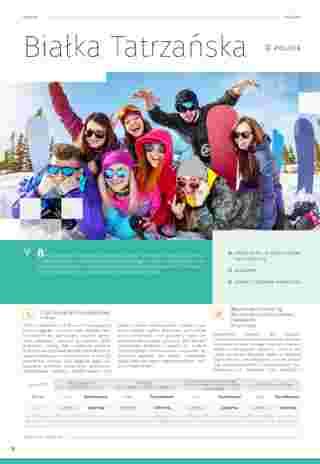 Almatur - gazetka promocyjna ważna od 23.09.2020 do 31.12.2020 - strona 10.