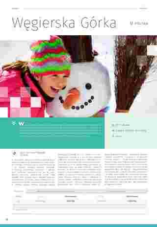 Almatur - gazetka promocyjna ważna od 23.09.2020 do 31.12.2020 - strona 14.