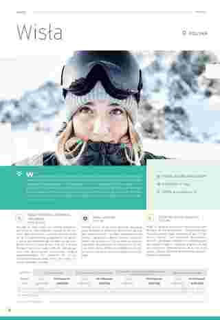 Almatur - gazetka promocyjna ważna od 23.09.2020 do 31.12.2020 - strona 16.