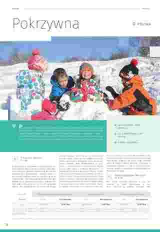 Almatur - gazetka promocyjna ważna od 23.09.2020 do 31.12.2020 - strona 20.