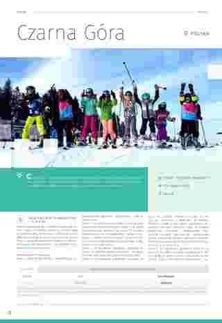 Almatur - gazetka promocyjna ważna od 23.09.2020 do 31.12.2020 - strona 22.