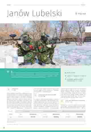 Almatur - gazetka promocyjna ważna od 23.09.2020 do 31.12.2020 - strona 28.