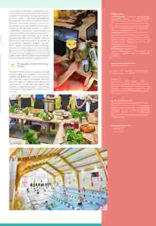 Almatur - gazetka promocyjna ważna od 23.09.2020 do 31.12.2020 - strona 31.