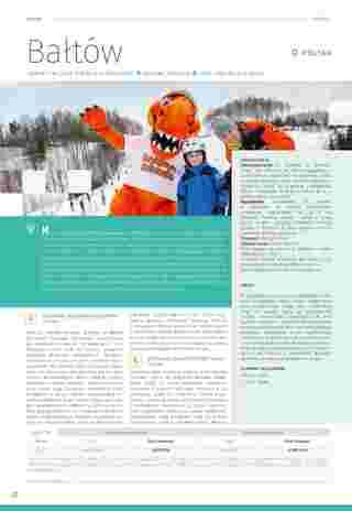 Almatur - gazetka promocyjna ważna od 23.09.2020 do 31.12.2020 - strona 32.