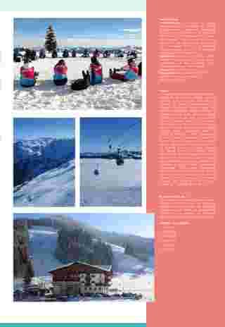 Almatur - gazetka promocyjna ważna od 23.09.2020 do 31.12.2020 - strona 39.