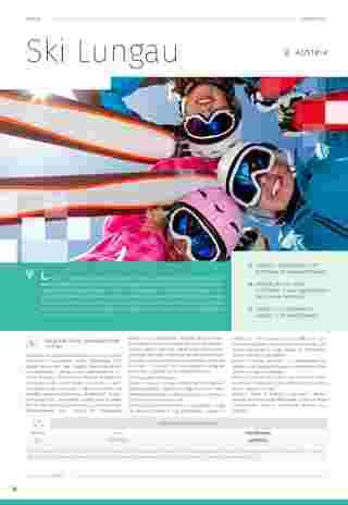 Almatur - gazetka promocyjna ważna od 23.09.2020 do 31.12.2020 - strona 40.