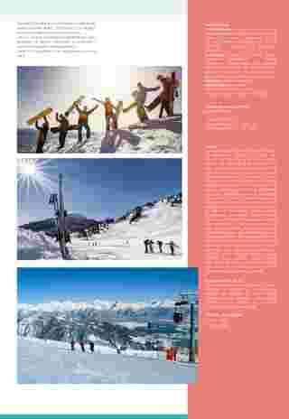 Almatur - gazetka promocyjna ważna od 23.09.2020 do 31.12.2020 - strona 41.