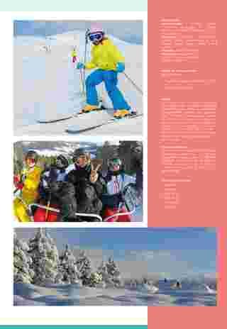 Almatur - gazetka promocyjna ważna od 23.09.2020 do 31.12.2020 - strona 43.
