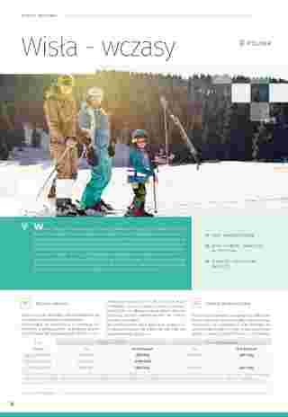 Almatur - gazetka promocyjna ważna od 23.09.2020 do 31.12.2020 - strona 48.
