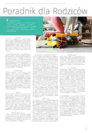 Almatur - gazetka promocyjna ważna od 23.09.2020 do 31.12.2020 - strona 5.