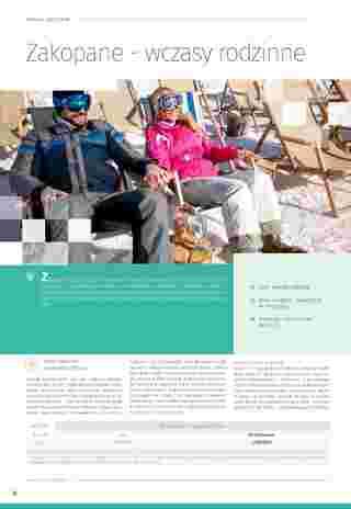 Almatur - gazetka promocyjna ważna od 23.09.2020 do 31.12.2020 - strona 50.