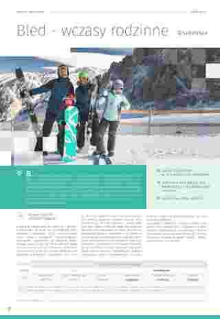 Almatur - gazetka promocyjna ważna od 23.09.2020 do 31.12.2020 - strona 52.