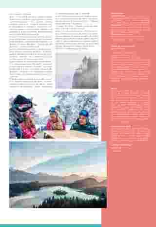 Almatur - gazetka promocyjna ważna od 23.09.2020 do 31.12.2020 - strona 53.