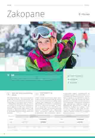 Almatur - gazetka promocyjna ważna od 23.09.2020 do 31.12.2020 - strona 6.