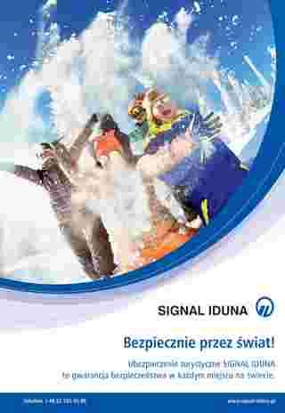 Almatur - gazetka promocyjna ważna od 23.09.2020 do 31.12.2020 - strona 63.