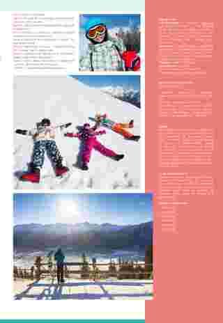 Almatur - gazetka promocyjna ważna od 23.09.2020 do 31.12.2020 - strona 7.