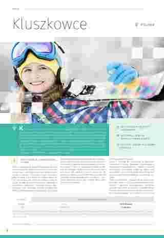 Almatur - gazetka promocyjna ważna od 23.09.2020 do 31.12.2020 - strona 8.