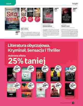 Empik - gazetka promocyjna ważna od 02.10.2019 do 15.10.2019 - strona 9.