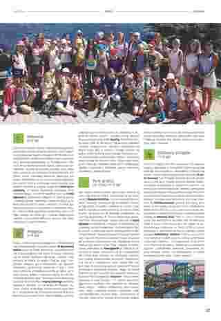 Almatur - gazetka promocyjna ważna od 02.04.2020 do 22.09.2020 - strona 127.