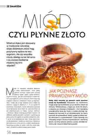 Ziko Dermo - gazetka promocyjna ważna od 23.12.2019 do 20.03.2020 - strona 58.
