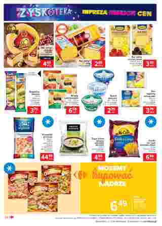 Carrefour Market - gazetka promocyjna ważna od 20.10.2020 do 24.10.2020 - strona 10.