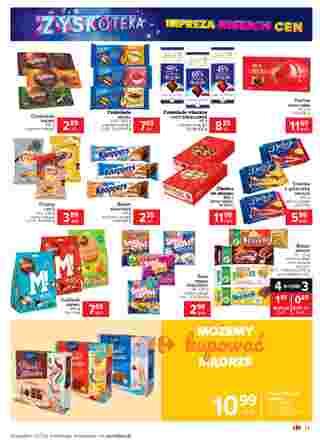 Carrefour Market - gazetka promocyjna ważna od 20.10.2020 do 24.10.2020 - strona 11.