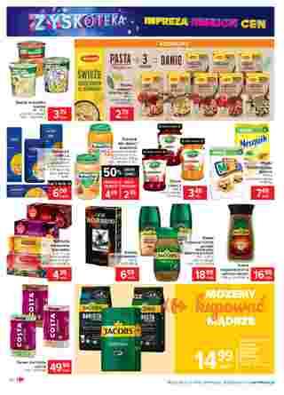 Carrefour Market - gazetka promocyjna ważna od 20.10.2020 do 24.10.2020 - strona 12.
