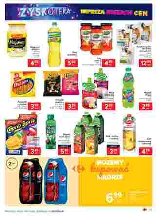 Carrefour Market - gazetka promocyjna ważna od 20.10.2020 do 24.10.2020 - strona 13.