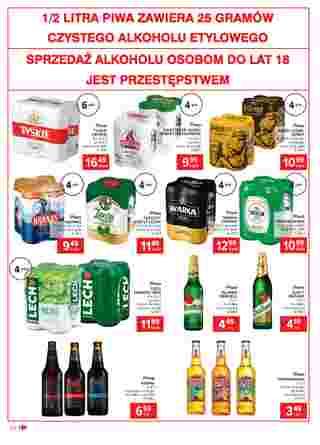 Carrefour Market - gazetka promocyjna ważna od 20.10.2020 do 24.10.2020 - strona 14.