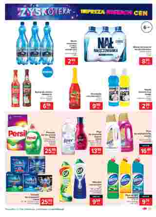 Carrefour Market - gazetka promocyjna ważna od 20.10.2020 do 24.10.2020 - strona 15.