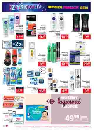 Carrefour Market - gazetka promocyjna ważna od 20.10.2020 do 24.10.2020 - strona 16.