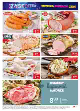 Carrefour Market - gazetka promocyjna ważna od 20.10.2020 do 24.10.2020 - strona 7.