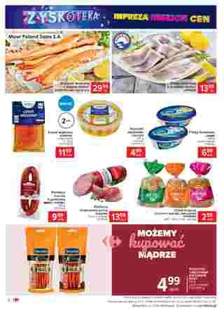 Carrefour Market - gazetka promocyjna ważna od 20.10.2020 do 24.10.2020 - strona 8.