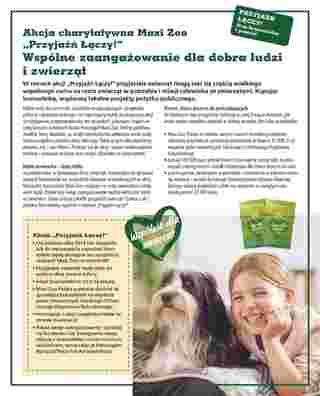 Maxi ZOO - gazetka promocyjna ważna od 01.10.2018 do 31.05.2019 - strona 9.