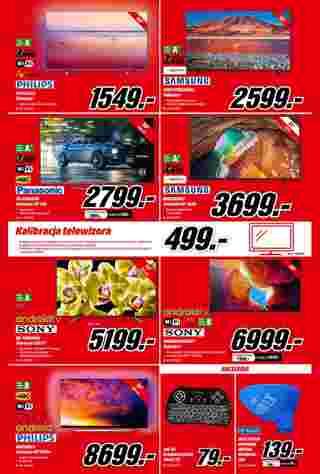 Media Markt - gazetka promocyjna ważna od 02.07.2020 do 15.07.2020 - strona 11.
