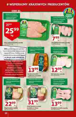 Auchan - gazetka promocyjna ważna od 17.09.2020 do 24.09.2020 - strona 10.