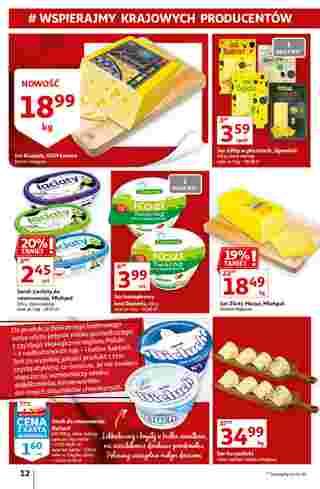 Auchan - gazetka promocyjna ważna od 17.09.2020 do 24.09.2020 - strona 12.