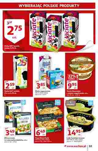 Auchan - gazetka promocyjna ważna od 17.09.2020 do 24.09.2020 - strona 13.