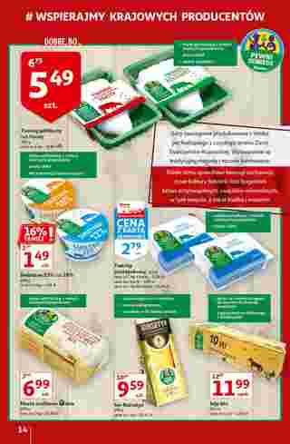 Auchan - gazetka promocyjna ważna od 17.09.2020 do 24.09.2020 - strona 14.